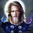 North God by ururuty