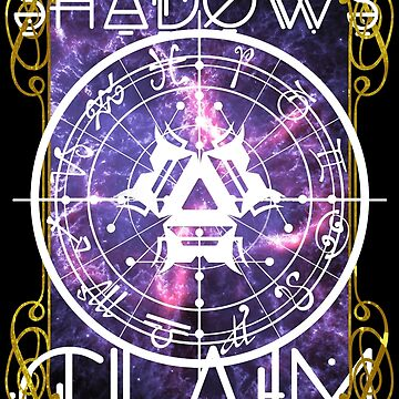 Shadows Claim (Zodiac/Galaxy) by OhighO76