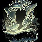 Underwater Stories by Lou Patrick Mackay