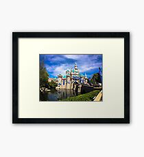 Diamond Year Framed Print