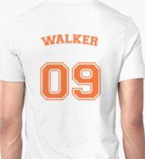 renee walker #9 goalkeeper T-Shirt
