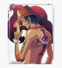Ace iPad Case/Skin