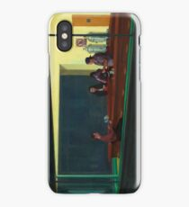 Night Gilmores iPhone Case/Skin
