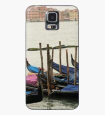 Venetian Cars Case/Skin for Samsung Galaxy