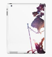 Tight Rope Lady iPad Case/Skin