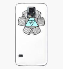 Wired Case/Skin for Samsung Galaxy