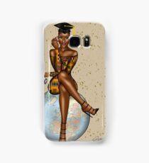 On Top Of The World (Samsung) Samsung Galaxy Case/Skin