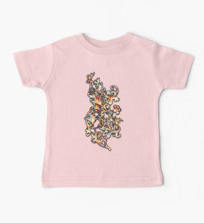 Digital Bouquet Kids Clothes