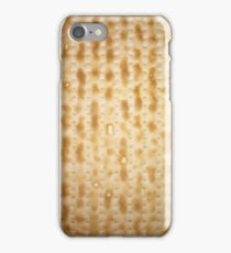 Matzos iPhone Case/Skin