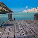 Seaview by Werner Padarin