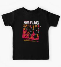 Anti-Flag Kids Tee