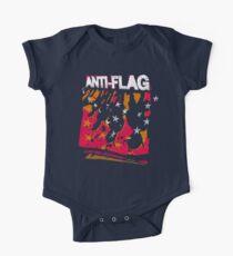 Anti-Flag Kids Clothes