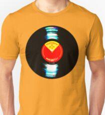 Long Player Unisex T-Shirt