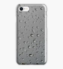 Regen iPhone Case/Skin