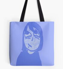The little Star Gazer Tote Bag