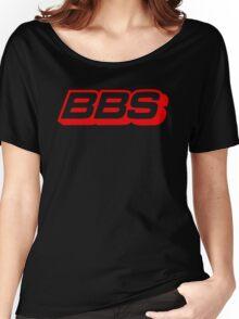 BBS Women's Relaxed Fit T-Shirt