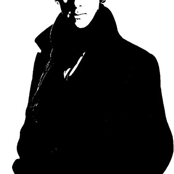 Sherlock Holmes by AmazingDoom