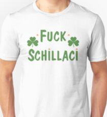 Camiseta ajustada F *** Schillaci
