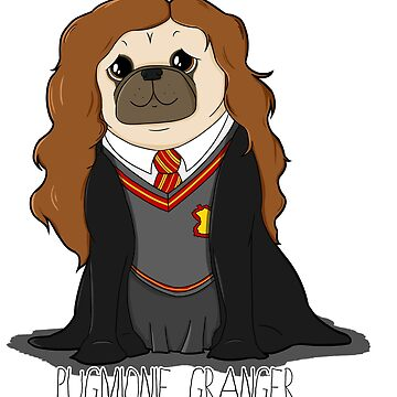 Pugmionie Granger! de jennisney