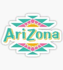 Arizona Tea Sticker