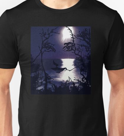 TWILIGHT FACE T-Shirt