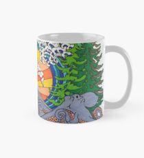 Mountain Classic Mug