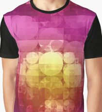 matted geometry Graphic T-Shirt