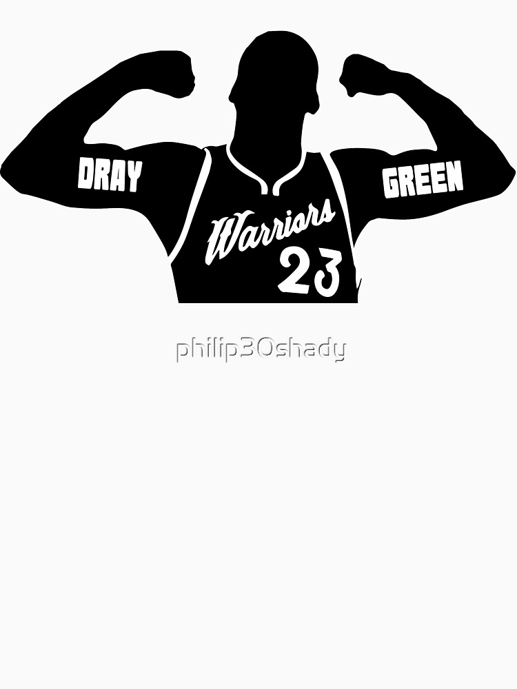 Draymond Green Flex Logo by philip30shady
