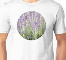 Lavender Unisex T-Shirt
