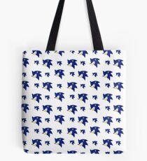 Sonic the hedgehog (2) Tote Bag