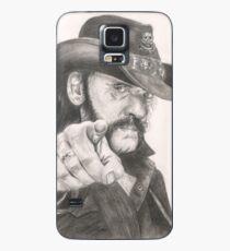 Lemmy Kilmister of Motorhead Case/Skin for Samsung Galaxy