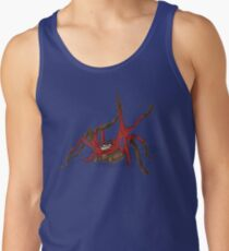 Spider Spider Tank Top