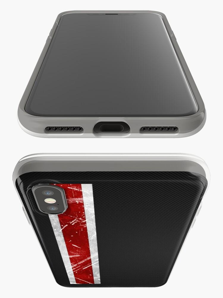 Alternative Ansicht von Rüstung Fall iPhone-Hülle & Cover