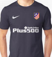 Atlético de Madrid to Champion Unisex T-Shirt