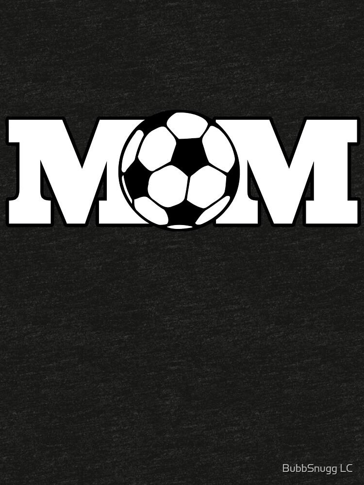 Fußball-Mutter von Boogiemonst
