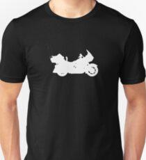 Harley-Davidson Road Gleiten Ultra Unisex T-Shirt