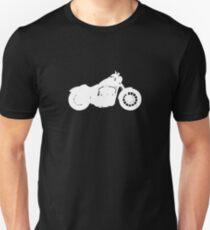 Harley Davidson Iron Unisex T-Shirt