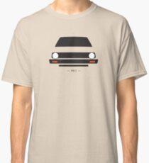 MK2 simple front end design Classic T-Shirt