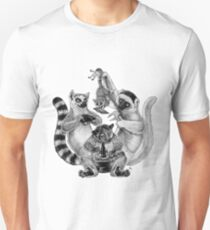 Science Lemurs T-Shirt