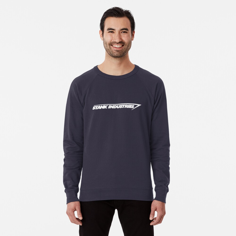 Stank Industries Lightweight Sweatshirt
