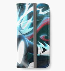 Determination of the Undying iPhone Wallet/Case/Skin