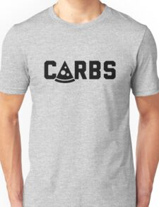 Carbs Unisex T-Shirt
