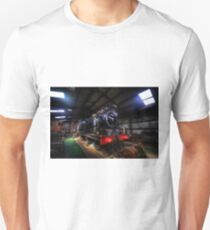Locomotive 69621 Unisex T-Shirt