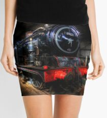 Locomotive 69621 Mini Skirt
