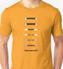 The history of Germany's best hatchback T-Shirt