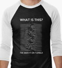 Joy division v1 T-Shirt