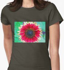 Beauty in the Details Womens Fitted T-Shirt