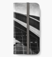 The Glasgow Armadillo iPhone Wallet/Case/Skin