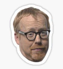 Adam Savage Sticker