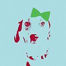 Dog Love - Carmella by JuniperMe